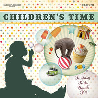 Children's Time (Fantasy, Kids, Youth, TV) — Leonardo Cesari