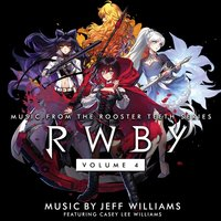 RWBY. Сезон 4 — Jeff Williams