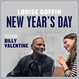 New Year's Day — Billy Valentine, Louise Goffin