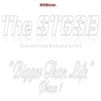Bigger Than Life — Sound Track 6 Studio Band & Keith D. Nelson