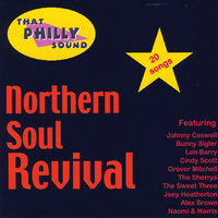 Northern Soul Revival — сборник