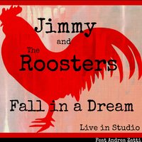 Fall in a Dream — Jimmy and the Roosters feat. Andrea Zatti