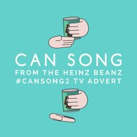 "Cansong (From the Heinz Beanz ""Cansong"" T.V. Advert) — L'Orchestra Cinematique, Belle Sara Humble, Simon Leigh Hulbert"