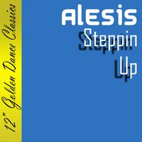 Steppin Up — Alesis