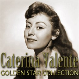 Caterina Valente Golden Star Collection — Caterina Valente