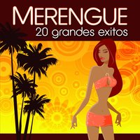 Merengue - 20 Grandes Exitos — Grupo Super Bailongo