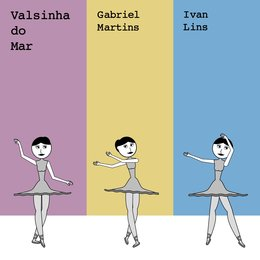Valsinha do Mar — Ivan Lins, Gabriel Martins