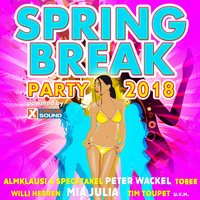 Spring Break Party 2018 Powered by Xtreme Sound — сборник