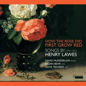 Henry Lawes, David Munderloh, Julian Behr, Silvia Tecardi - Sweet Lady and Sole Mistress of my Love