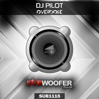 DJ-Pilot - Regenschirm