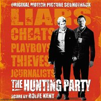 The Hunting Party — Rolfe Kent