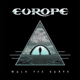 Walk The Earth — Europe