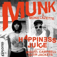 Happiness Juice — Munk