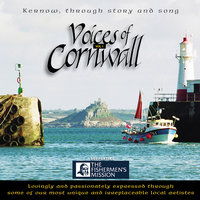 Voices of Cornwall: Kernow Through Story and Song — сборник