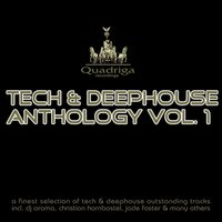 Tech & Deephouse Anthology, Vol. 1 — сборник