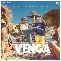 Venga — Narcotic Sound and Christian D, Narcotic Sound, Christian D