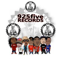 925five Records — 925 Crew