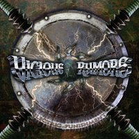 Electric Punishment — Vicious Rumors