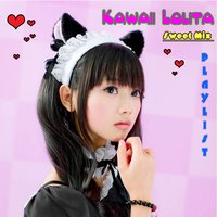 Kawaii Lolita Sweet Mix Playlist — Harajuku Project