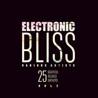 Electronic Bliss (25 Beautiful Relaxed Anthems), Vol. 2 — сборник
