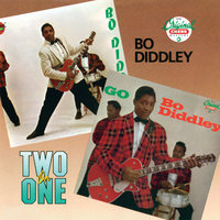 Bo Diddley/Go Bo Diddley - Two On One — Bo Diddley