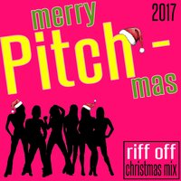 Merry Pitch - Mas — The Pitches'
