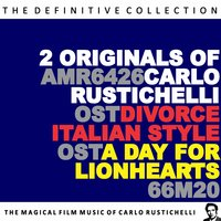 Divorce, Italian Style / A Day for Lionhearts — Pier Luigi Urbini & his Orchestra