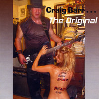 Craig Barr... the Original — Craig Barr Band