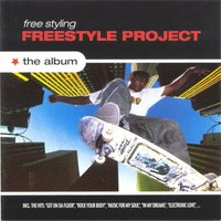 Free Styling — Freestyle Project