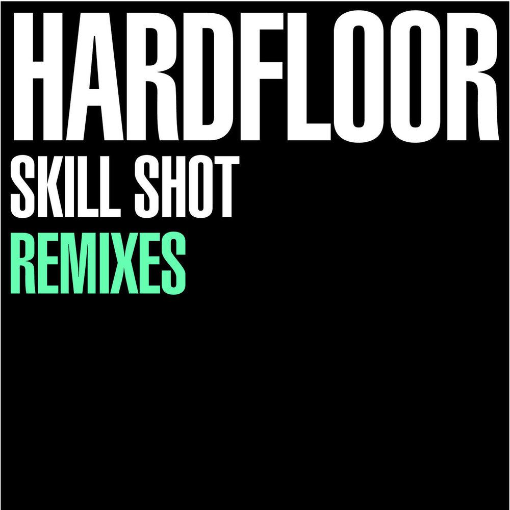 Hardfloor - Skill Shot