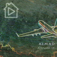 Airplane EP — Almad