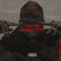 Crush Everything — The Marine Rapper