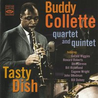 Tasty Dish — Howard Roberts, Buddy Collette, Gerald Wiggins, Bill Dolney