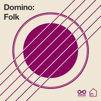 Domino Publishing Presents: Folk — Stephen Cracknell