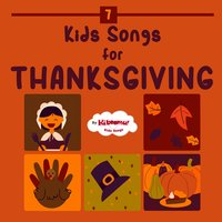 Kids Songs for Thanksgiving — The Kiboomers