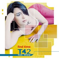 Find Time — Sharp, T42