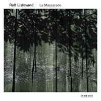 La Mascarade - Music For Solo Baroque Guitar And Theorbo — Rolf Lislevand