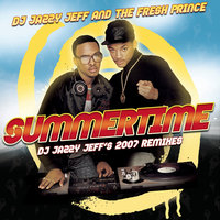 Summertime — DJ Jazzy Jeff & The Fresh Prince