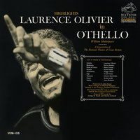 William Shakespeare Highlights: Laurence Olivier in Othello — Laurence Olivier
