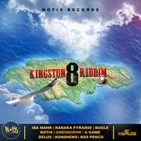 Kingston 8 Riddim — сборник