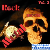 Rock Meets Metal Vol. 2 — Mark Batey