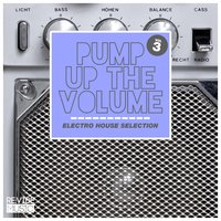 Pump up the Volume - Electro House Selection, Vol. 3 — сборник