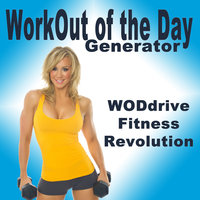 Wod Workout of the Day Generator — сборник
