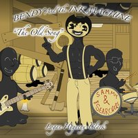 Bendy and the Ink Machine: The Old Song — Logan Hugueny-Clark