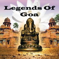 Legends of Goa — сборник