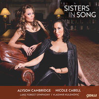 Sisters in Song — Nicole Cabell, Will Liverman, Alyson Cambridge, Lake Forest Symphony, Vladimir Kulenovic, Жак Оффенбах