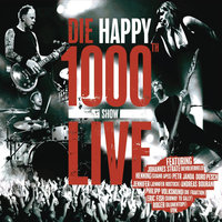 1000th Show Live — Die Happy