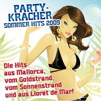 Partykracher Sommer Hits 2009 — сборник