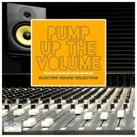 Pump up the Volume - Electro House Selection, Vol. 1 — сборник