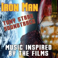 Iron Man: Tony Stark Soundtrack (Music Inspired by the Films) — сборник